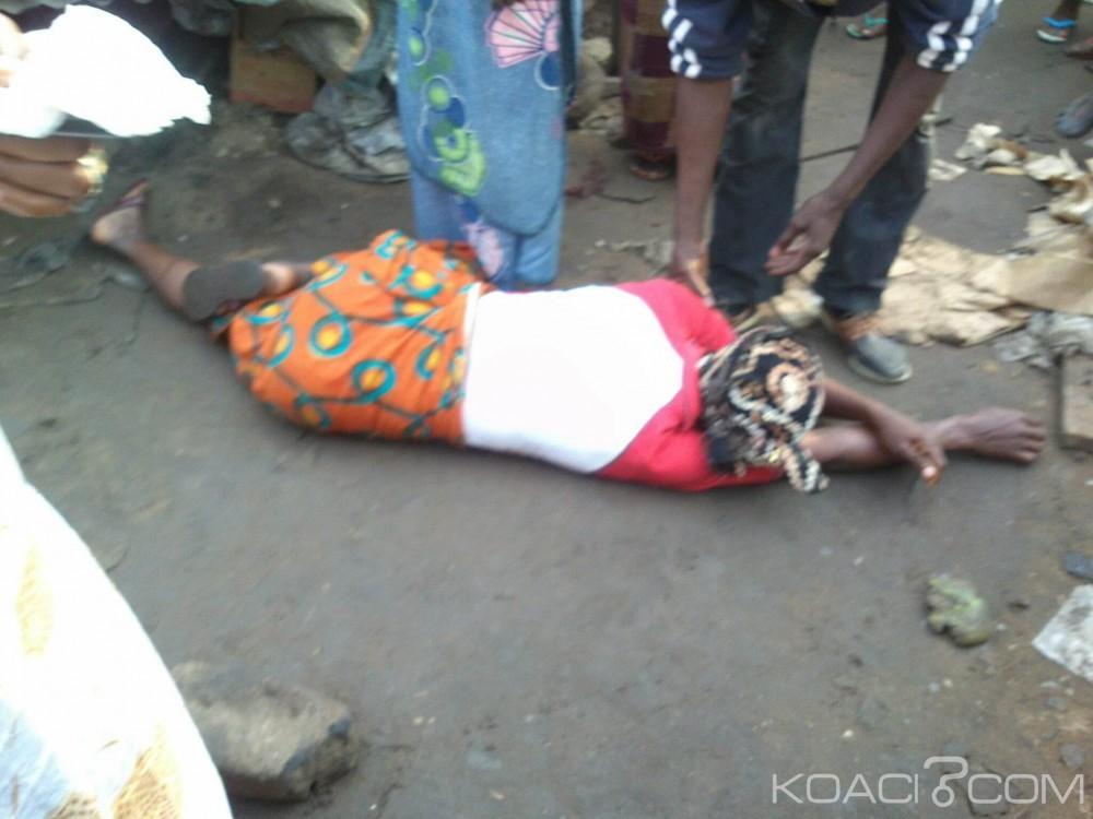 Côte d'Ivoire: Drame à Cocody, un vigile tue une servante et incendie le domicile de son patron
