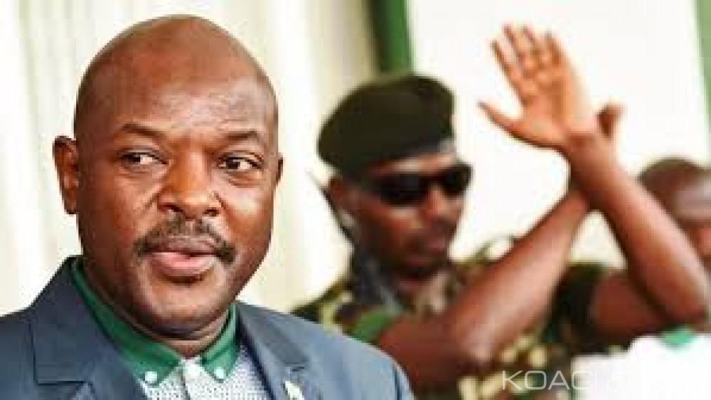 Burundi: Bujumbura claque la porte de la CPI, une première en Afrique