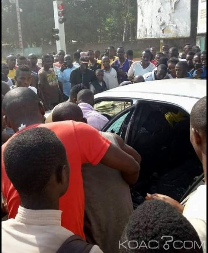Côte d'Ivoire: Insécurité, les braquages se poursuivent, une importante somme dérobée  à un opérateur à l'ouest du pays