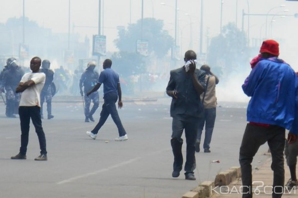 Togo: Affaire des milices, mise au point du gouvernement et mise en garde