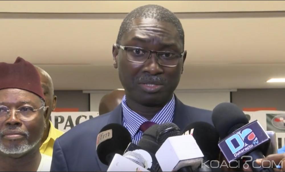 Sénégal: Levée de l'immunité du député-maire de Dakar, la réponse floue du ministre de la justice qui fait jaser
