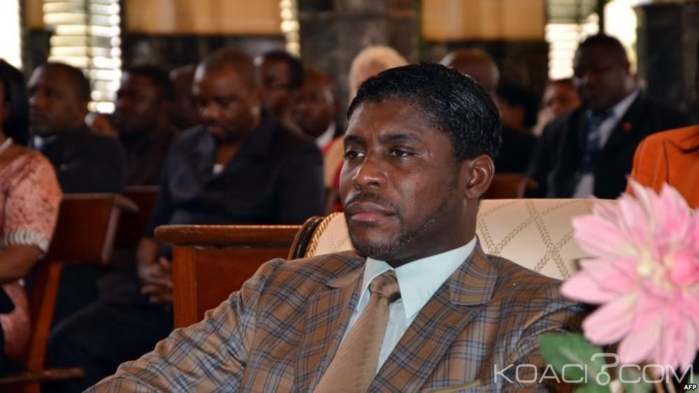 Guinée Equatoriale:  Malabo réagit à la condamnation du fils d'Obiang: «un échec pour ceux qui voulaient déstabiliser le pays»