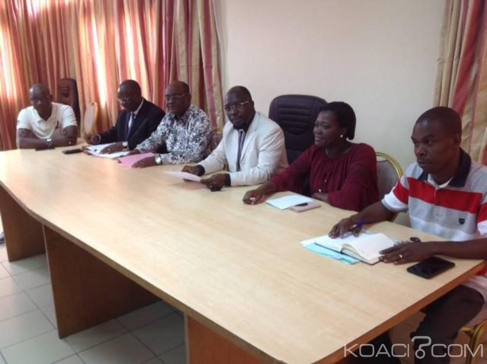 Côte d'Ivoire: Bouaké, la rentrée 2017-2018 à l'Université Alassane Ouattara prévue le 2 novembre, la présidence se prépare à accueillir les étudiants