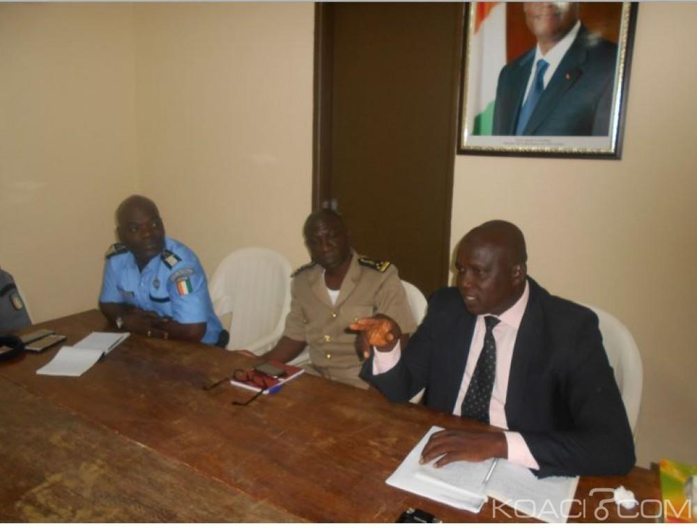 Côte d'Ivoire: Non-respect des textes de loi du transport, 62 accidents dont 15 mortels déclarés en neuf mois dans le Haut-Sassandra
