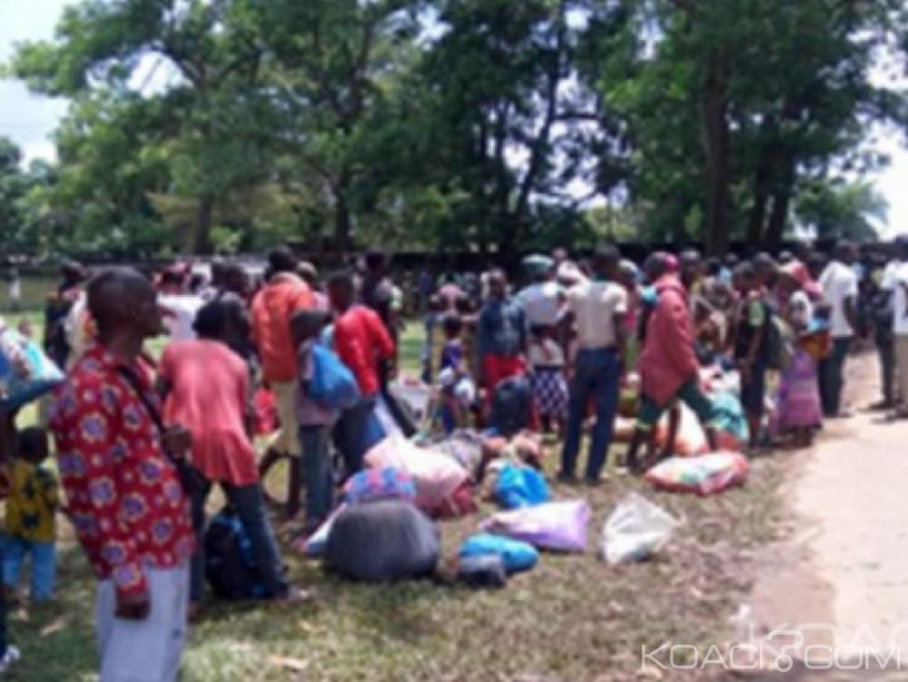 Côte d'Ivoire: Conflit Baoulé-Guéré, une affaire des plantations d'un Burkinabé à l'origine