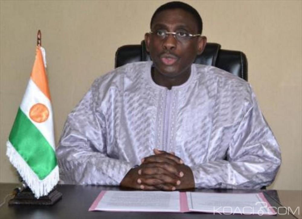 Niger: Le ministre des Transports rend son tablier après un accident meurtrier dans le sud ouest
