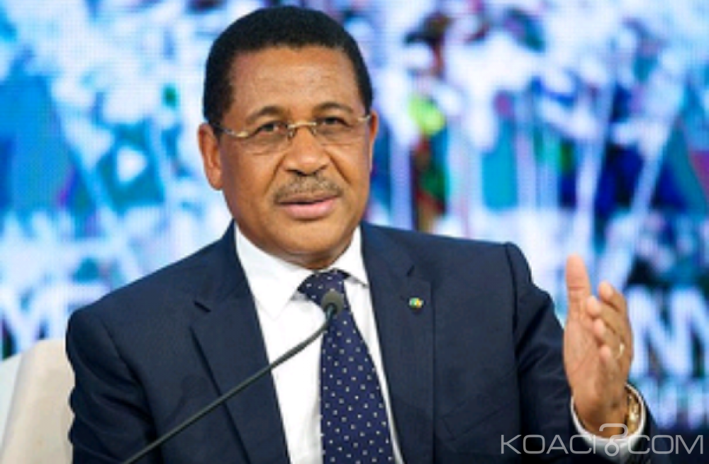 Gabon: Daniel Ona Ondo officiellement installé président de la Cemac à N'Djamena
