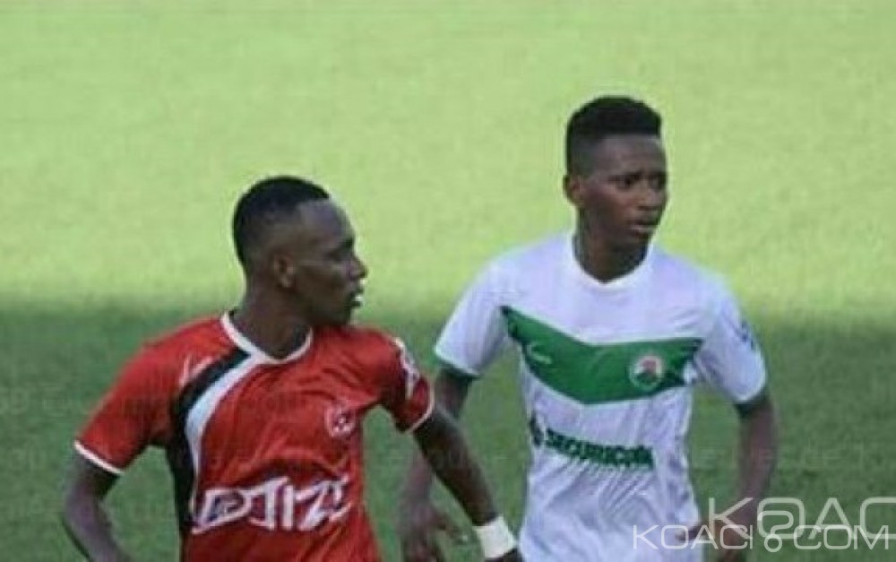 Comores : Une équipe gagne 21-0, le ministère des sports suspend la fédération
