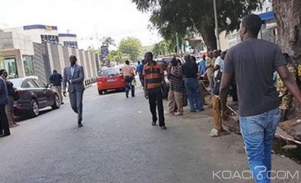 Côte d'Ivoire: Une rupture de fourniture de gaz prive soudainement Abidjan de courant, la CIE à pied d'œuvre, reprise rapide et progressive