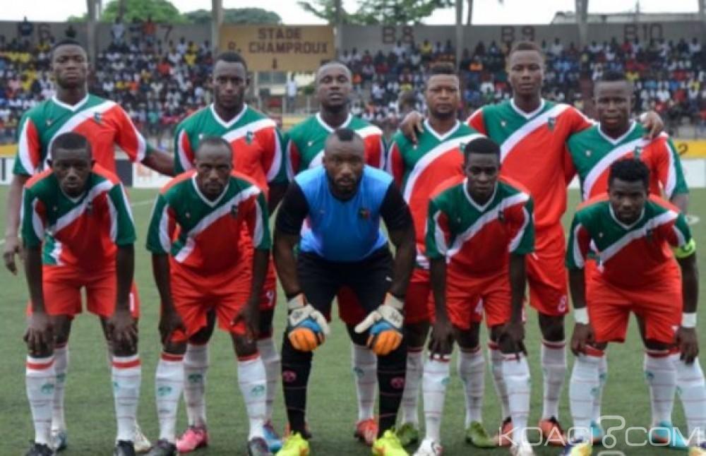 Côte d'Ivoire: 4ème journée, statut quo en tête de la Ligue 1, avec les nuls de l'Africa et l'Afad, l'Asec réduit l'écart avec sa victoire sur la SOA