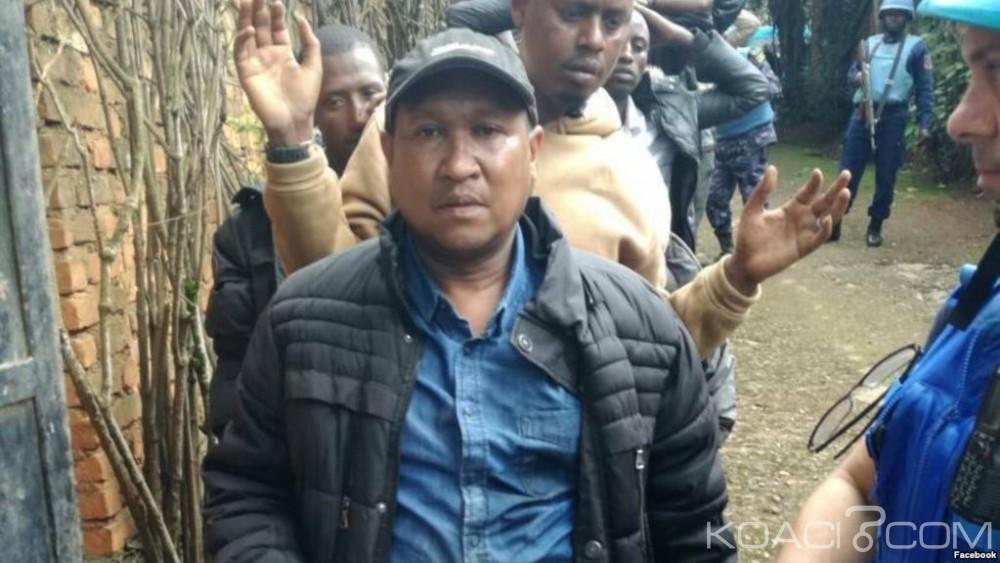 RDC: L'ex-patron de la cellule anti-corruption en justice pour «rébellion»