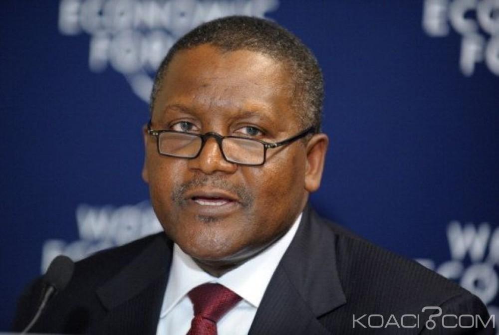 Sénégal: Le milliardaire Aliko Dangoté jugé à Dakar pour escroquerie, faux et usage de faux et association de malfaiteurs