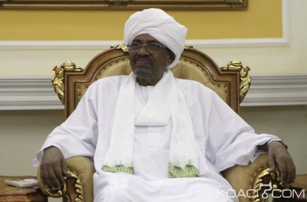 Soudan: Omar El Béchir s'engage à quitter le pouvoir en 2020