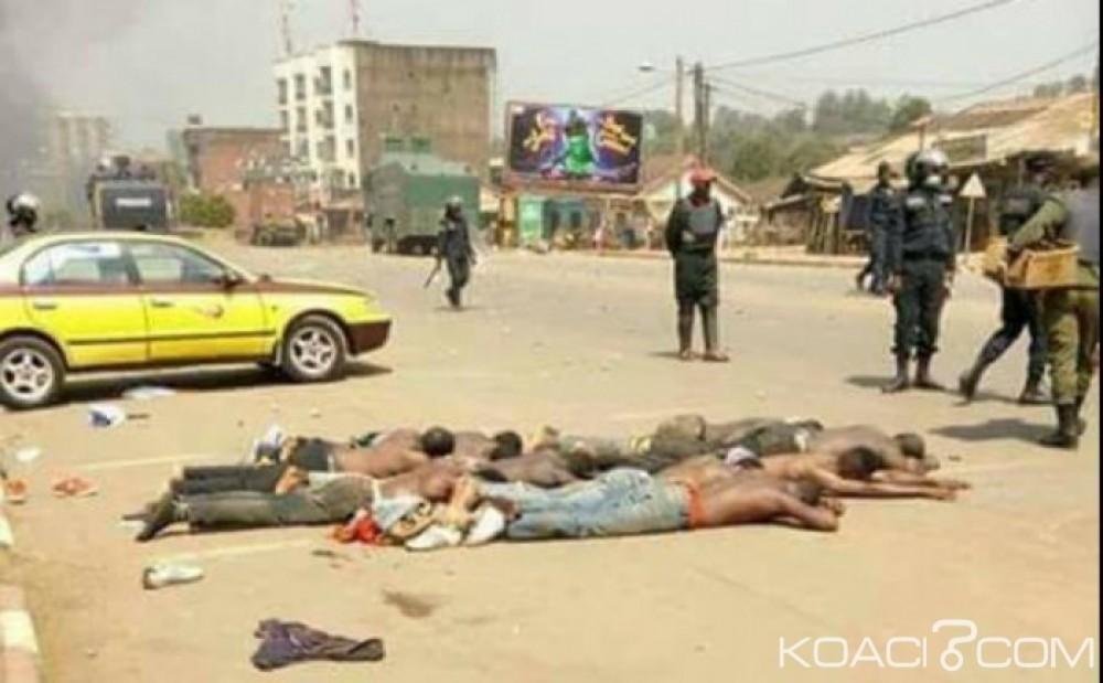 Cameroun: Crise anglophone, couvre feu à Bamenda après le triple meurtre des gendarmes
