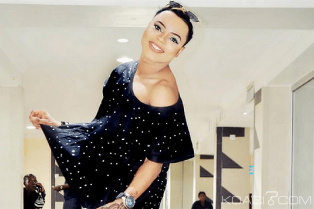 Nigeria: Le travesti Bobrisky arrêté à Lagos