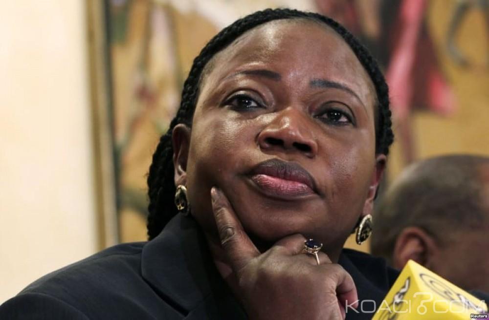 Burundi:  La CPI autorise Fatou Bensouda à enquêter, «la dernière carte de l'Occident», selon Bujumbura