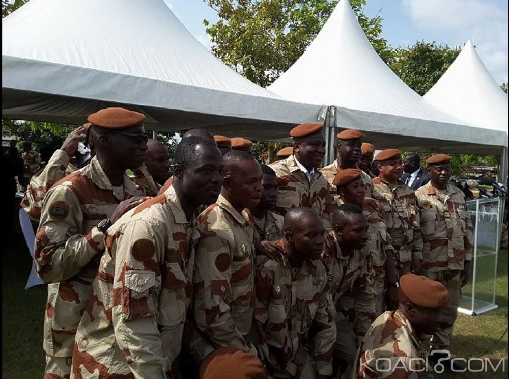 Côte d'Ivoire: Neuf mois après leur mutinerie, la hiérarchie des Forces Spéciales avouent avoir fauté par manque de maitrise des plus jeunes
