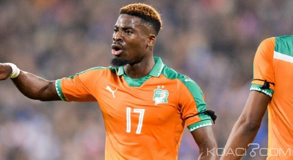 Côte d'Ivoire: Défaite 2 à 0 face au Maroc à Abidjan, la Côte d'Ivoire privée de mondial en Russie