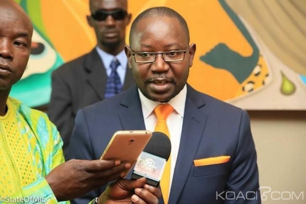 Gambie: Limogé du ministère de l'intérieur, Mai Ahmad Fatty fait les frais de ses prises de positions