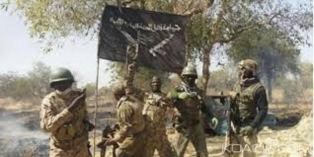 Nigeria: Des soldats tombent dans une embuscade près de la forêt de Sambisa, 3 morts et 10 blessés