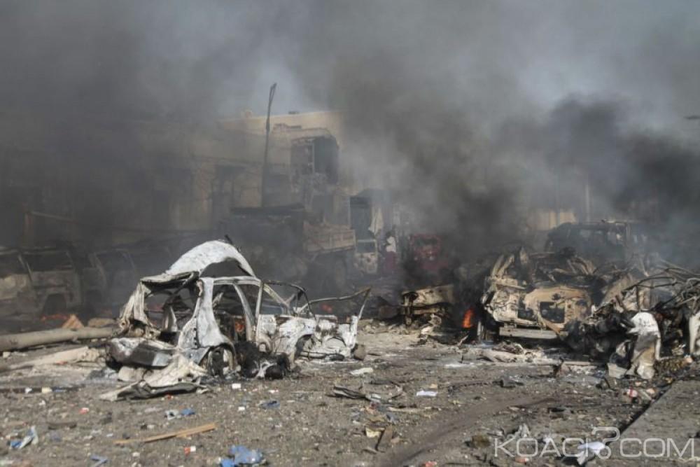 Somalie: Trois frappes américaines contre Al Shabaab et Daesh en 2 jours, plusieurs terroristes tués