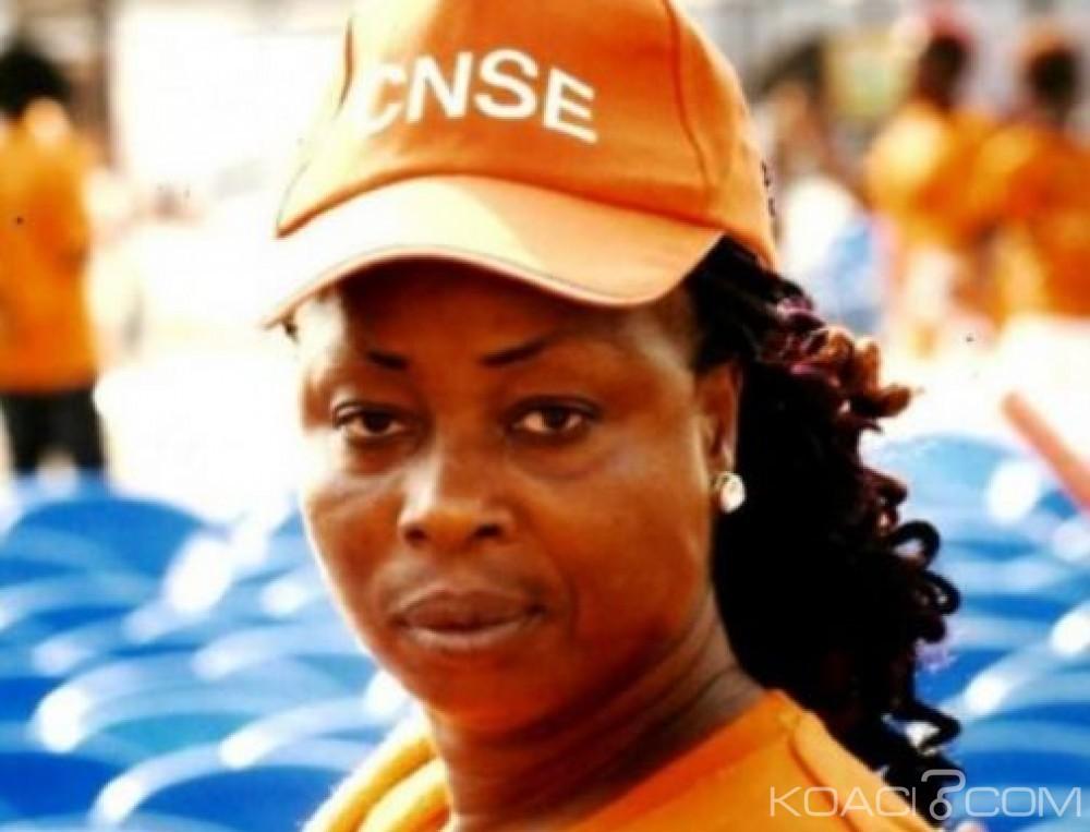 Côte d'Ivoire: Déçue de l'élimination des Eléphants, une célèbre supportrice victime d'un accident de la circulation à son retour du stade FHB