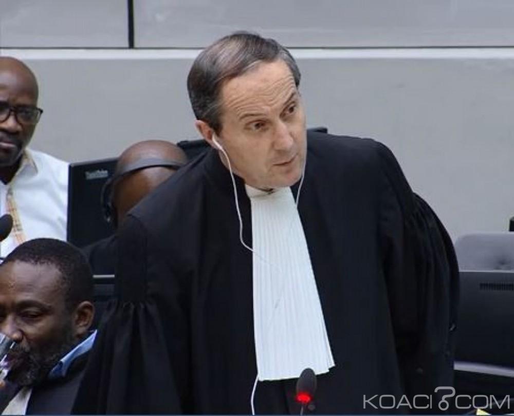 Côte d'Ivoire: Procès de Gbagbo et Blé Goudé,  les juges peuvent rappeler des témoins à la barre