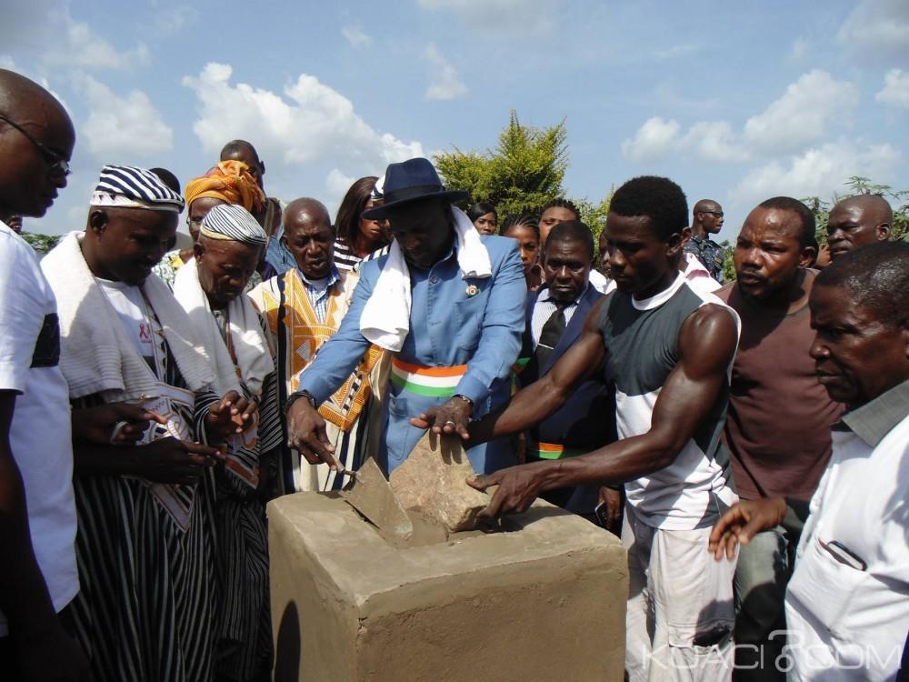 Côte d'Ivoire:  Guémon, le Conseil régional investit 1,7 milliards de FCFA à Duékoué et annonce la réalisation d'un monument aux morts