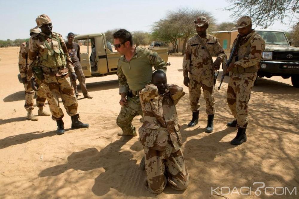 Somalie: Quarante terroristes tués dans des frappes américaines en cinq jours