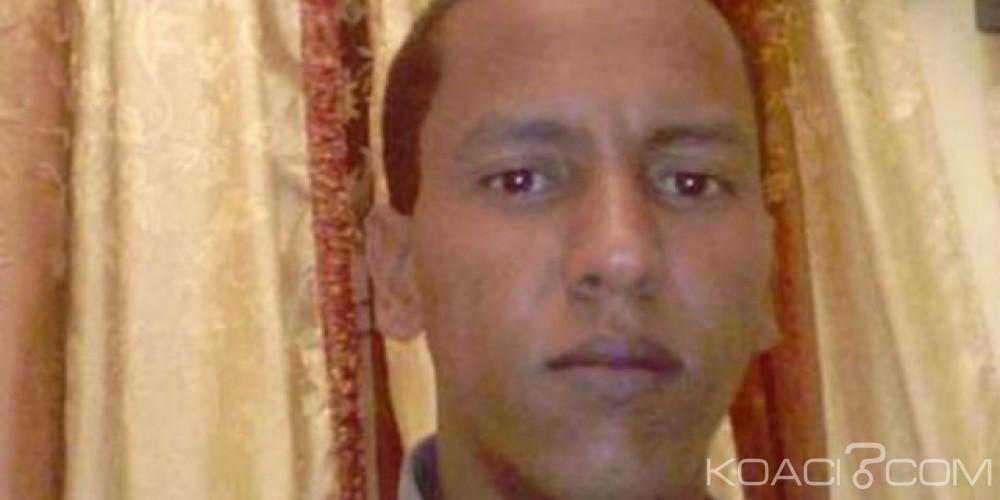 Mauritanie: Blasphème contre  Mahomet, le jeune blogueur Ould Mkheitir  sort de prison
