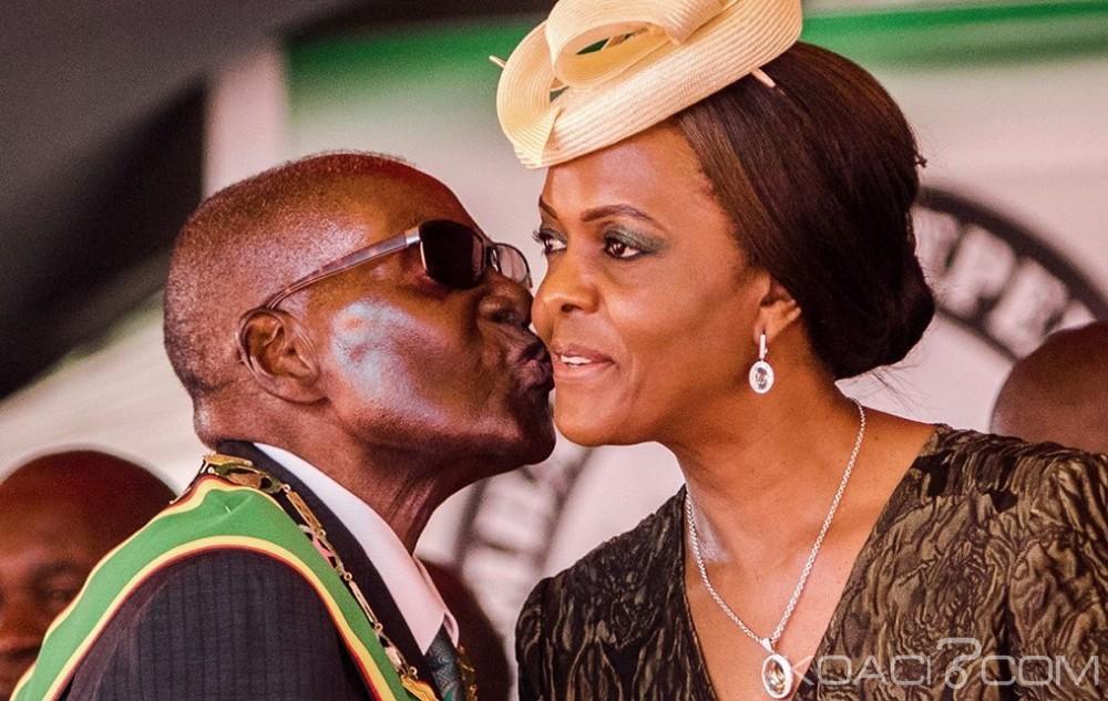 Zimbabwe: L'armée dément une tentative de «coup d' Etat», Mugabe en résidence surveillée