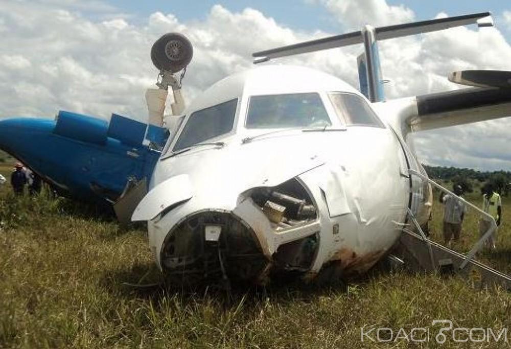 Tanzanie: 11 morts dans l'accident d'un petit avion de tourisme