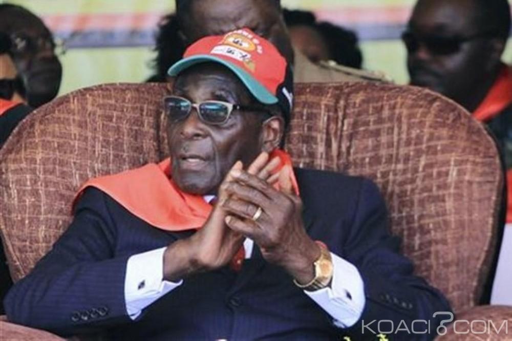 Zimbabwe: Situation politique et sort de Mugabe, Zuma convoque une réunion de la SADC au Botswana