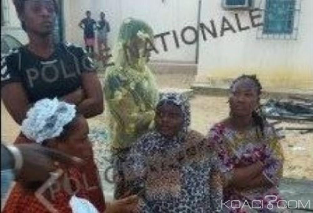 Côte d'Ivoire: Epervier III, des commerçantes suspectées de dissimuler la drogue sous leurs marchandises et deux individus interpellés