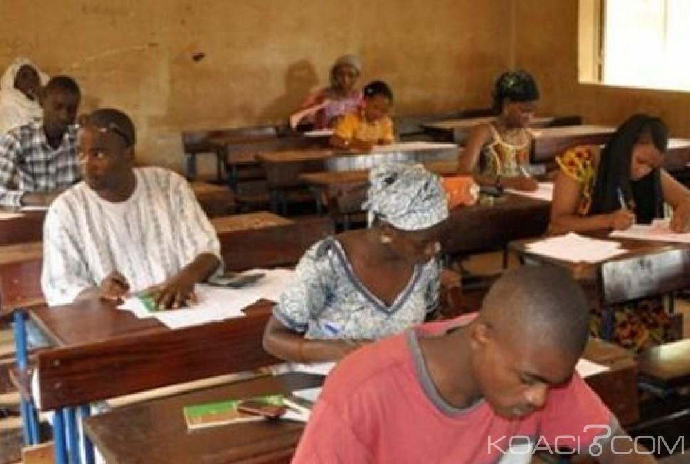 Côte d'Ivoire: Intégration de 1800 agents journaliers à la fonction publique par voie de concours exceptionnels