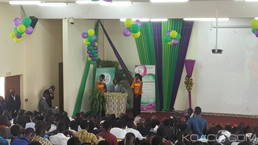 Côte d'Ivoire: Orange partenaire de l'université virtuelle