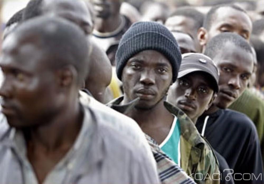 Côte d'Ivoire: Marché aux esclaves en Libye, 595 ivoiriens en situation de détresse de retour à Abidjan