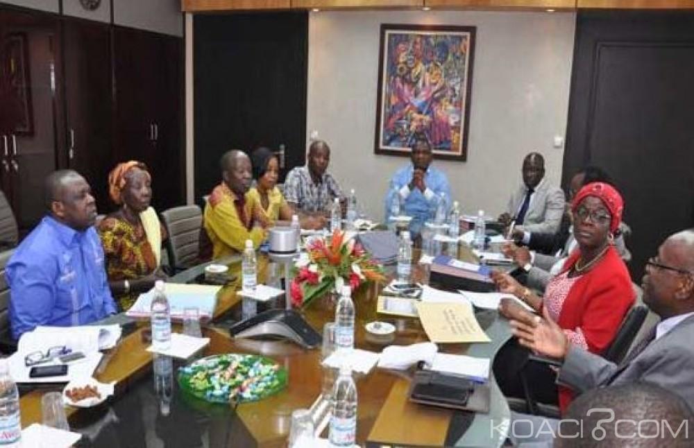 Côte d'Ivoire: Conseil du Café-cacao, deux Directeurs généraux adjoints nommés
