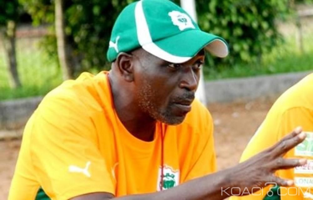 Côte d'Ivoire: Après le limogeage de Wilmots, et si chance était donnée Kamara ?