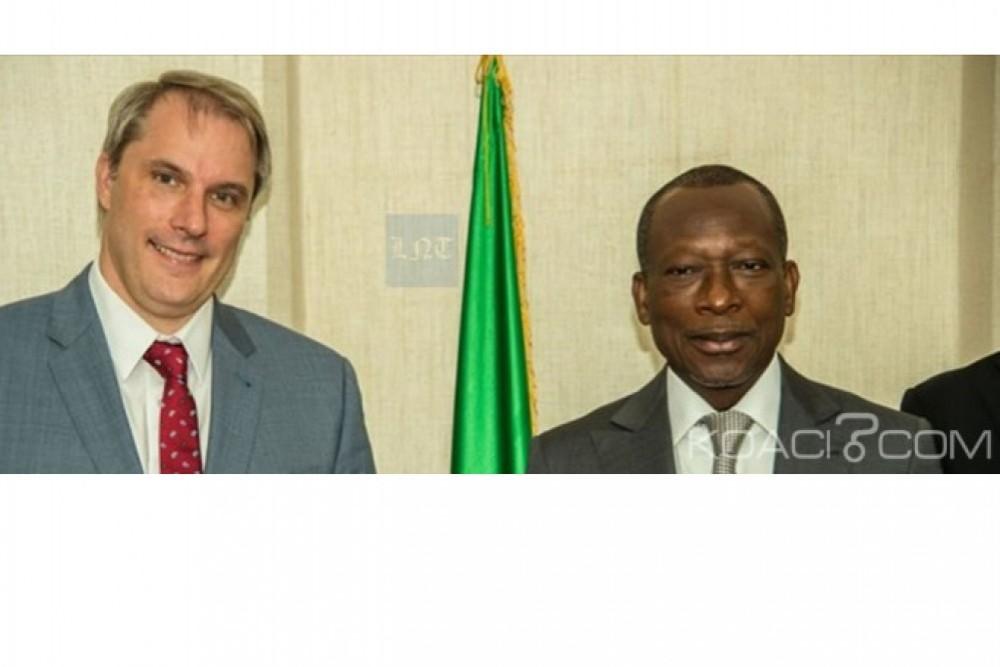 Bénin: Le Directeur général de MTN expulsé du pays