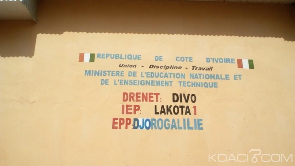 Côte d'Ivoire: Lakota, des élèves présumés sorciers créent la psychose chez les instituteurs