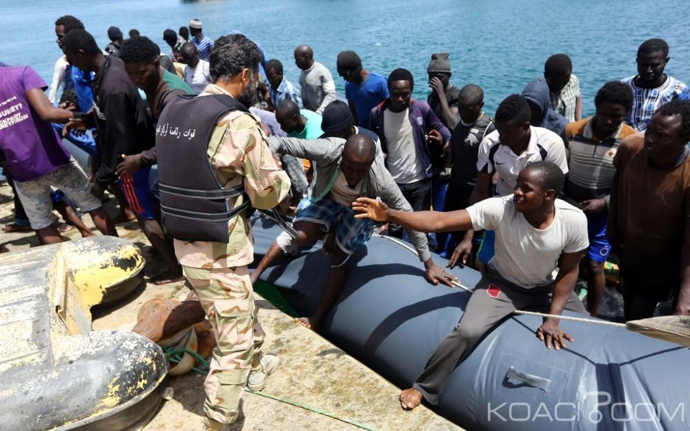 Cameroun:  Esclavage des migrants, des grossesses parmi les 250 camerounais rapatriés d'Algérie
