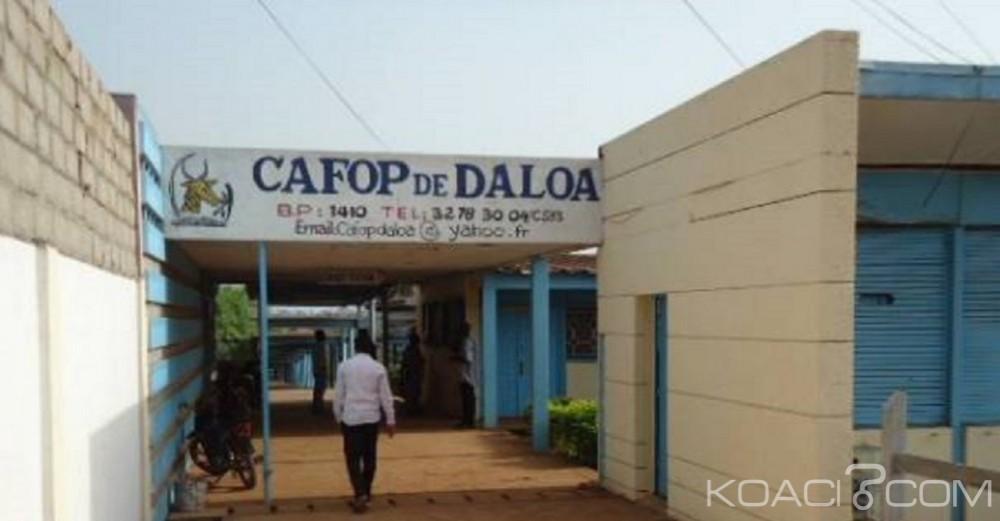 Côte d'Ivoire: CAFOP 2017, tout candidat non inscrit dans son lieu d'accueil au plus tard le 1er décembre sera considéré comme démissionnaire