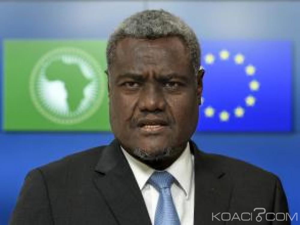 Rwanda-Libye: Kigali s'engage à accueillir 30 000 migrants, l'UA lance un appel aux dons