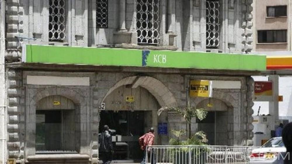 Kenya: Des braqueurs emportent 280 millions de FCFA d'une banque à partir d'un tunnel