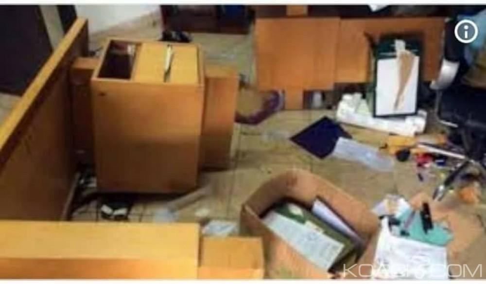 Côte d'Ivoire: Saccage des locaux de l'OIPR de Katiola, conflit interethnique à Guiglo, la sonnette d'alarme est encore tirée sur les dangers des occupations illégales des réserves et forêts cl