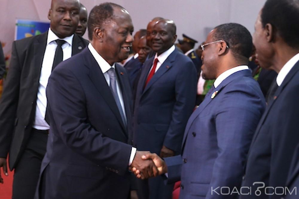 Côte d'Ivoire : Pour le  RACI-Gagnoa, Soro mérite un poste plus responsable au RDR que celui de vice-président régional