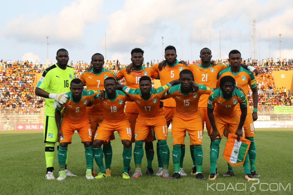 Côte d'Ivoire: Éliminatoires de la CAN 2019, la CAF dévoile  un nouveau calendrier