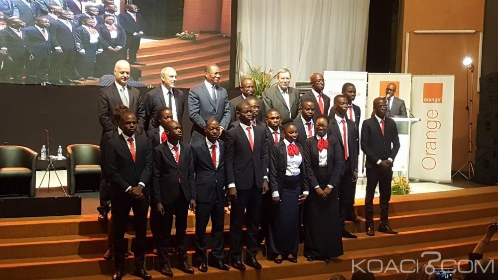 Côte d'Ivoire: Orange lance un nouveau programme de formation en data science