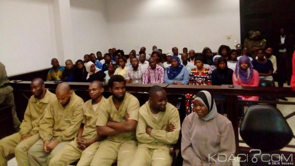Angola:  Quatre jeunes musulmans «extrémistes» condamnés à 3 ans de prison